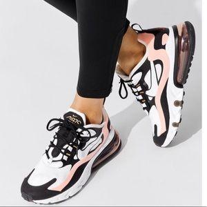 New Nike Air Max 270 React Womens 9